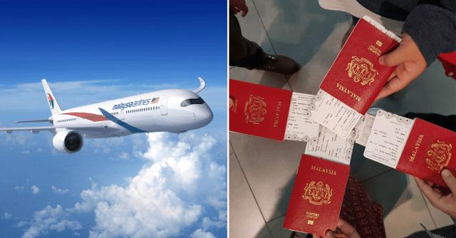 Malaysia Airlines Perkenal Tiga Jenis Tambang Kelas Ekonomi Untuk Penerbangan Asean