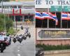 Ingin Memandu Di Thailand. 21 Perkara Yang Anda Perlu Tahu? 20