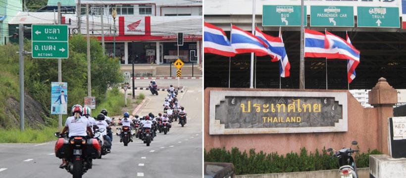 Ingin Memandu Di Thailand. 21 Perkara Yang Anda Perlu Tahu? 9