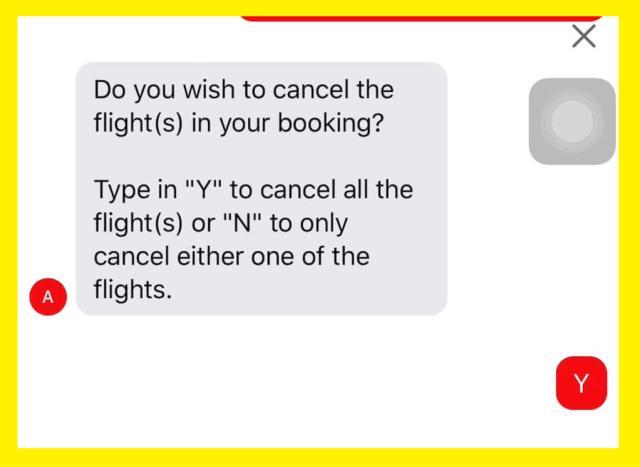 Cara Minta Refund Flight AirAsia Yang Dibatalkan Gara-Gara COVID-19 5