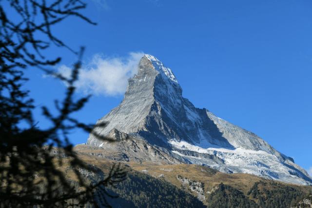 7 Hari Di Switzerland. Wanita Ini Kongsikan Itinerari Dan View Swiss Terbaik Untuk Peminat Nature! 6