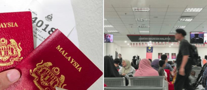 Renew Passport Secara Online Je! Ikuti Langkah Mudah Ini 1