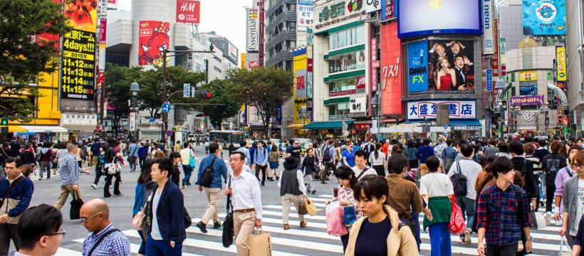 Jepun Mula Gantung Visa Untuk 11 Negara Akibat COVID-19 4