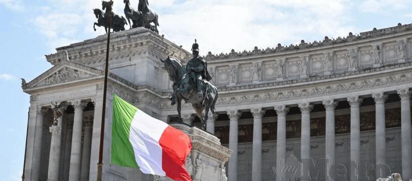 Lelaki Ini Kongsi 5 Sebab Mengapa Itali Merekodkan Kematian COVID-19 No.1 Di Dunia 1