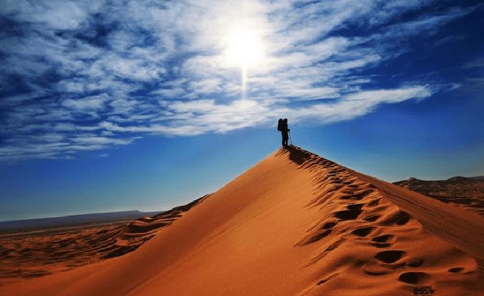 Sebagai Muslim, Apakah Travel Hanya Untuk Berseronok? InI Ibrah Mengembara Boleh Kita Ambil 3