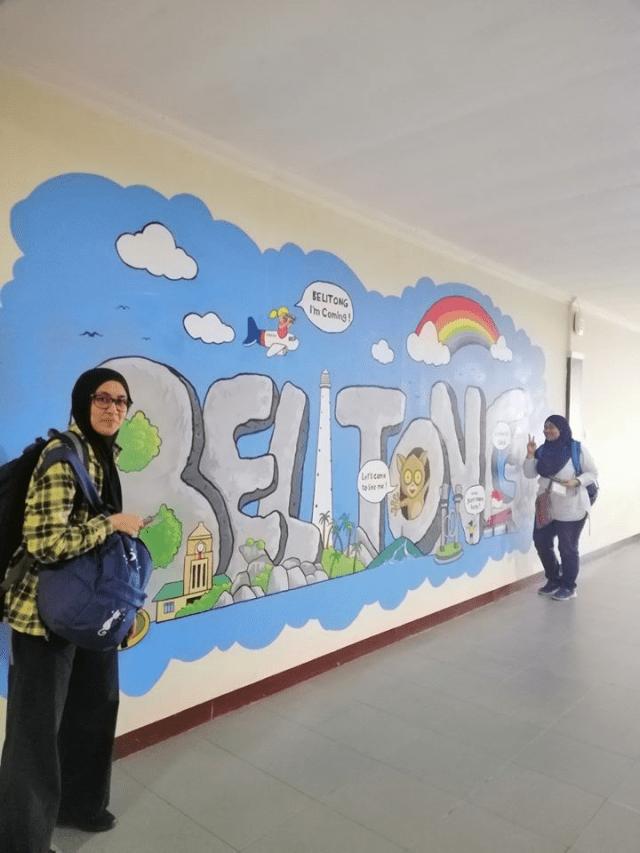 Tempat Menarik Di Pulau Belitung. Wanita Ini Kongsikan Itinerari 5H4M di Sana. Sangat Berbaloi! 1