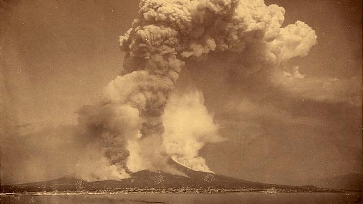 Letusan Gunung Berapi Anak Krakatau Baru-Baru Ini Mengimbau Kejadian Terburuk 1883 2