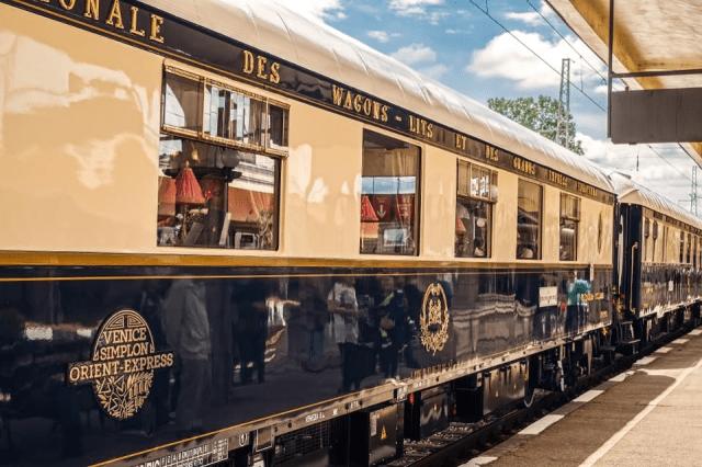 Trip Kereta Api Mewah Ala Inggeris Merentasi Senanjung Malaysia 1