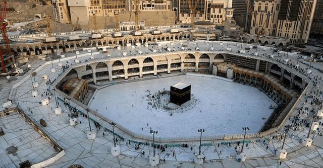 Arab Saudi Benarkan Umrah Dibuka Kepada Jemaah Luar Mulai November