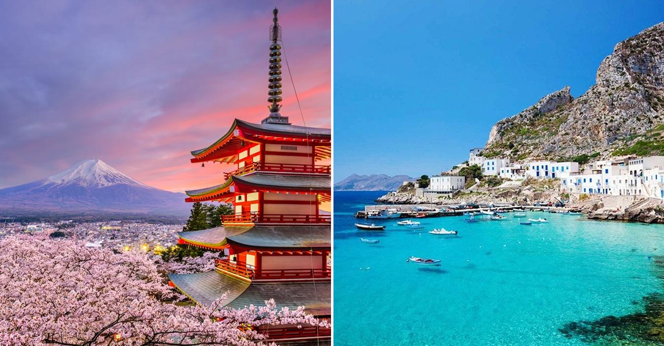 2 Negara Ini Tawar Subsidi Untuk Pelancong Datang Melancong 3