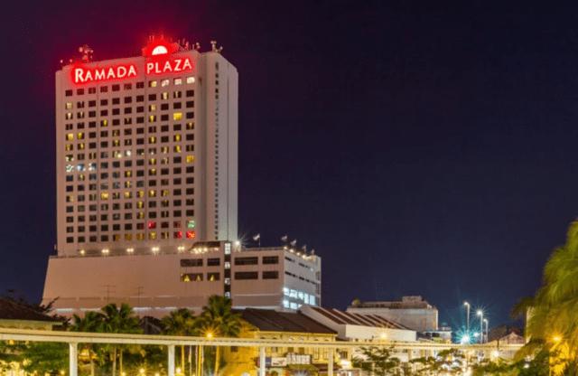 Antara Hotel 5 Bintang Yang Terpaksa Ditutup Kerana COVID-19 3