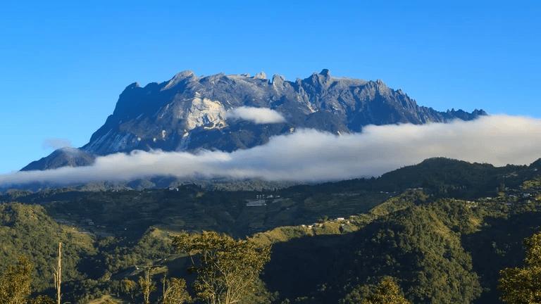 Pendakian Gunung Kinabalu Di Buka 16 Mei Ini 2