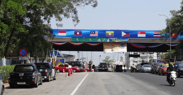Thailand Tutup Sempadan Sehingga Penghujung Tahun 2020