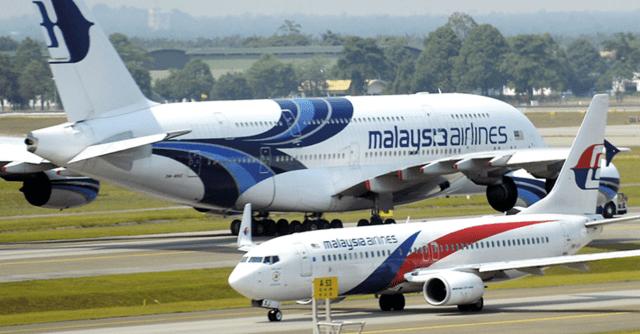 Kanak-kanak Dapat Terbang Percuma Dengan Malaysia Airlines