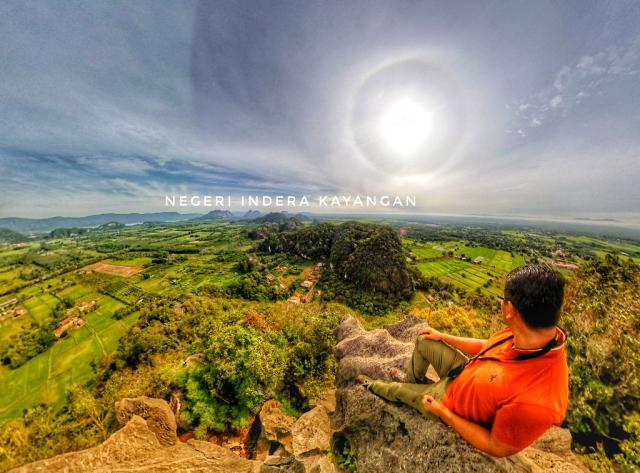 Hiking Backpacker Style Di Utara Semenanjung. Trip Yang Mesti Anda Cuba! 3