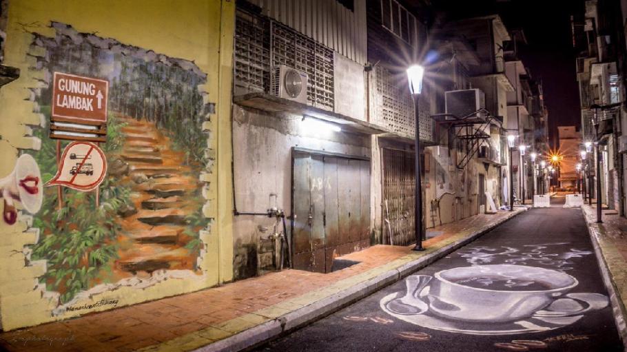 7 Destinasi Bersama Keluarga Hujung Minggu Di Kluang Johor 5