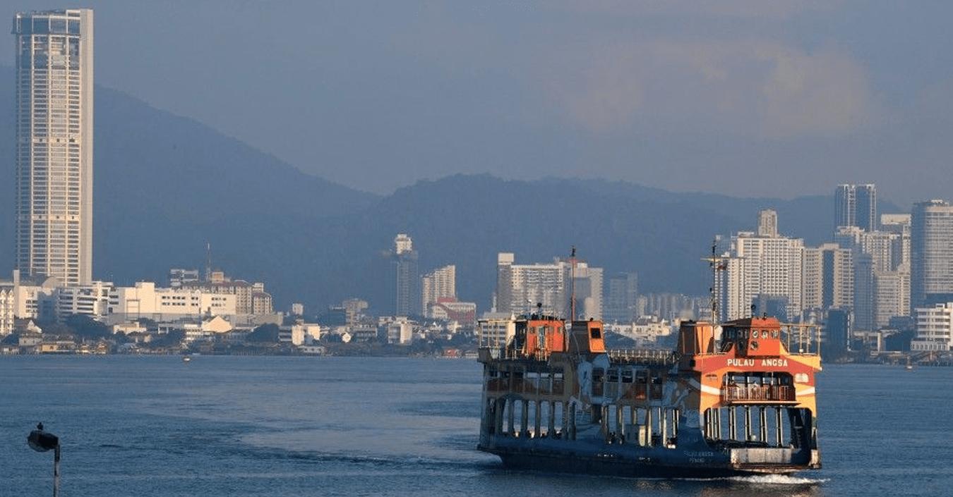 Servis Feri Ikonik Pulau Pinang Bakal Bersara Dan Digantikan Bot? 7