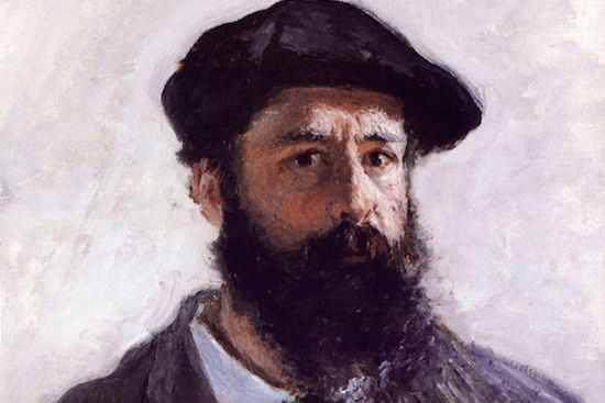 Profile of the Day: Claude Monet
