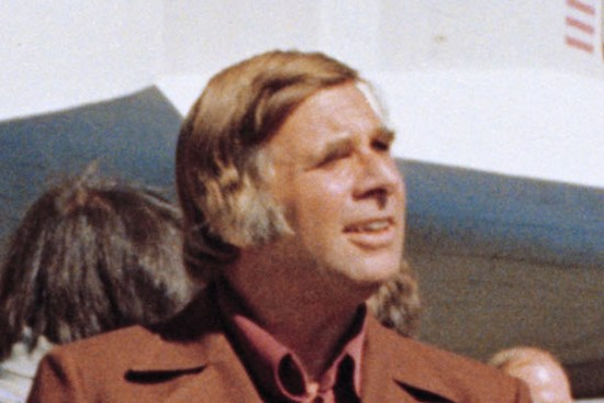 Profile of the Day: Gene Roddenberry