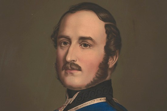Profile of the Day: Albert, Prince Consort