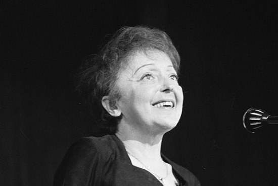 Profile of the Day: Édith Piaf