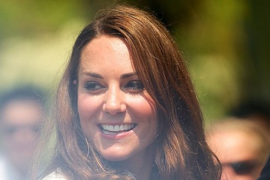Profile of the Day: Catherine, Duchess of Cambridge