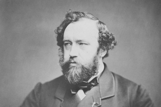 Profile of the Day: Adolphe Sax
