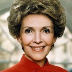 Profile of the Day: Nancy Reagan