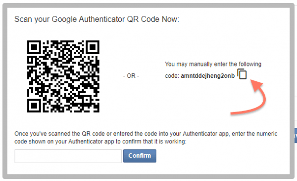 Two-Factor Authentication Now Available on Geni
