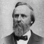 Profile of the Day: Rutherford B. Hayes