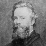 Profile of the Day: Herman Melville