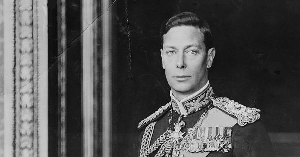 Profile of the Day: George VI