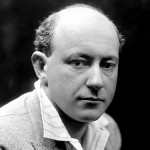 Profile of the Day: Cecil B. DeMille