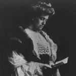 Profile of the Day: Edith Wharton