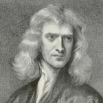 Profile of the Day: Isaac Newton
