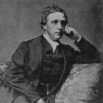 Profile of the Day: Lewis Carroll