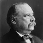 Profile of the Day: Grover Cleveland