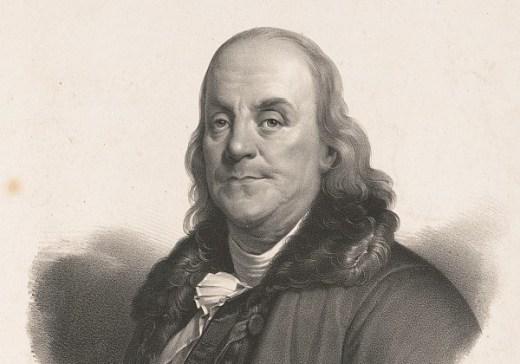 Profile of the Day: Benjamin Franklin