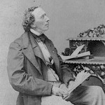 Profile of the Day: Hans Christian Andersen