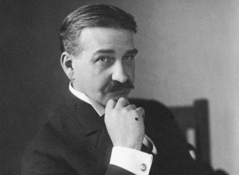 Profile of the Day: L. Frank Baum