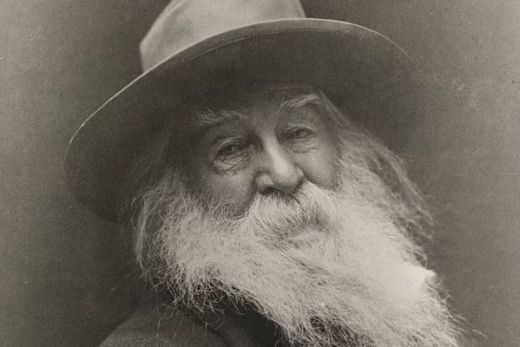 Profile of the Day: Walt Whitman