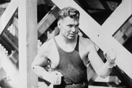 Profile of the Day: Jack Dempsey