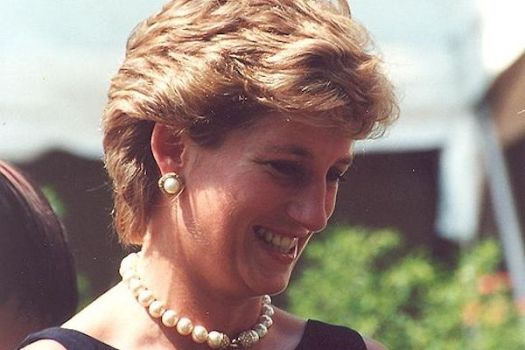 Profile of the Day: Diana, Princess of Wales