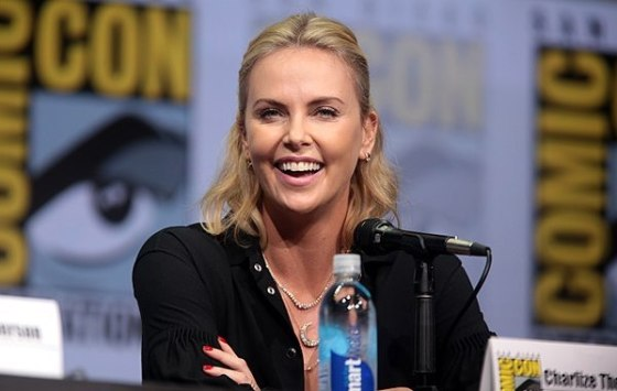 Profile of the Day: Charlize Theron