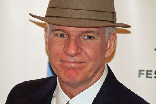 Profile of the Day: Steve Martin