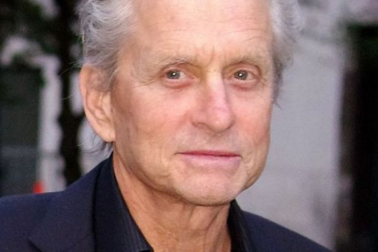 Profile of the Day: Michael Douglas