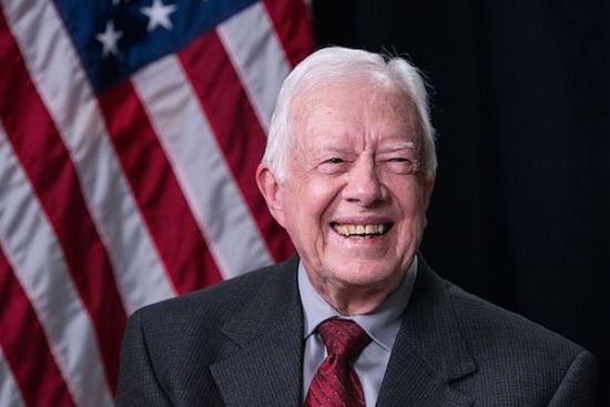 Profile of the Day: Jimmy Carter