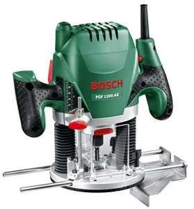 Bosch Défonceuse «Expert» POF 1200 AE sans coffret 060326A100