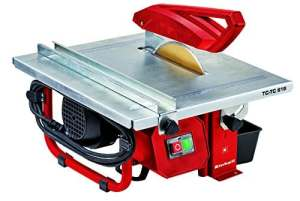 Einhell TH-TC 618 Coupe-carrelage 600 W 2950 t/min – 4301180