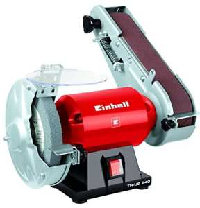 Einhell TH-US 240 Touret à meuler/ponceuse
